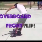 How to Flip a Hoverboard