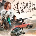 Wilderpeople i̤in Hunt РPoster ve Treyler