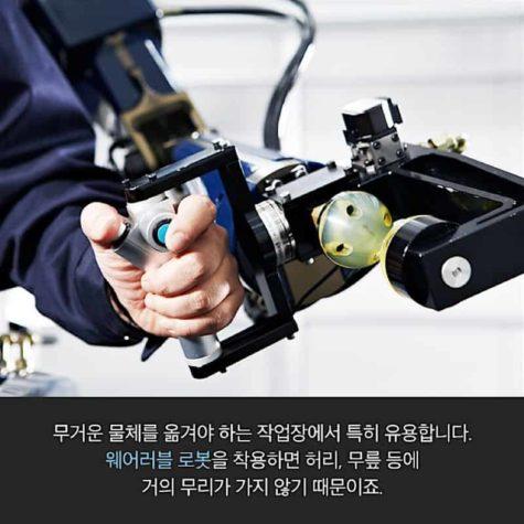 Hyundai Exoskelett
