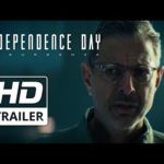 Independence Day 2: return – Five minutes long Extended Trailer