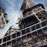 SJÄLVSTÄNDIGHETSDAGEN 2: Återkommande - Slutet av världen på affischer