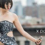 L'abbigliamento è trasparente, quando si condivide qualcosa sul Social Web