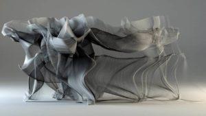 Kung Fu Motion Visualisering