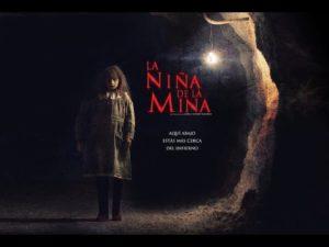 La Niña de la Mina - Trailer und Poster