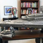 Lego Star Destroyer: De ISD Tyrant