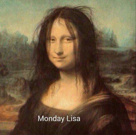 måndag Lisa
