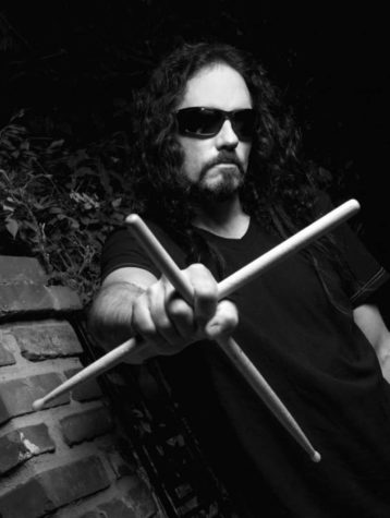 morreram ex-baterista do Megadeth Nick Menza na aparência