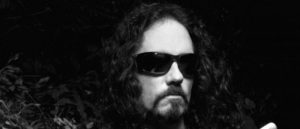 morto ex batterista Megadeth Nick Menza in apparenza