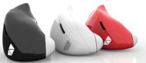 In-Ear Kopfhörer übersetzt Gespräche in Echtzeit