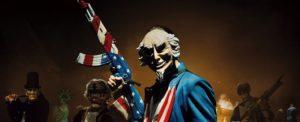 The Purge 3: Election Year – Die Schlacht tobt erbarmungslos