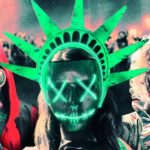 The Purge 3: Election Year – Trailer und Poster