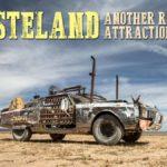 Rzeczywiste Mad Max: Nieużytek, Kolejna drogowa atrakcji