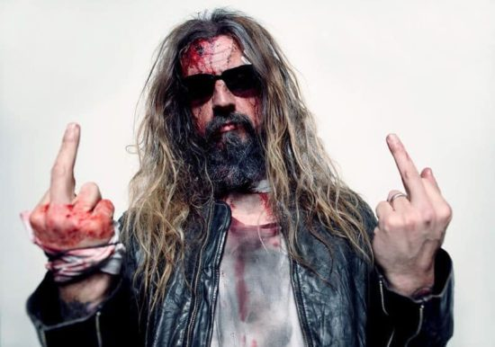 Album Recension: Rob Zombie - The Electric Warlock Acid Witch Satanic Orgy fest Dispenser