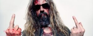 Album Review: Rob Zombie - O Dispenser Celebration Warlock elétrica Acid Witch Satanic Orgy