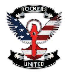 Lemmy Kilmister und Nikki Sixx in Werbespot von Rockers United
