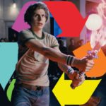 Scott Pilgrim vs the World – Elektrisk Metode Remix