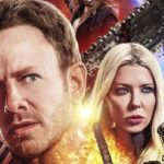 Sharknado: The 4th Awakens – Posters and airdate