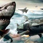 Sky Sharks - Primo Trailer