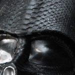 Darth Vader kypärä Snakeskin