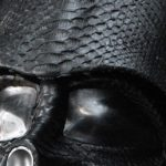 Darth Vader hjelm Snakeskin