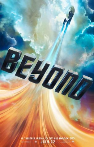 Star Trek Beyond - cartaz