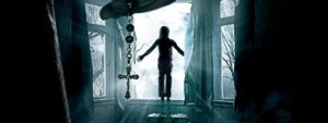 The Conjuring 2 - TV-Spots und Poster
