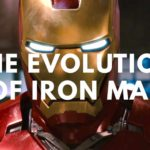 Evolution Iron Man in Television & Elokuva