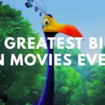 The Greatest Birds In Movies Ever