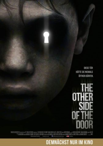 The Other Side of the Door - Trailer og Plakat
