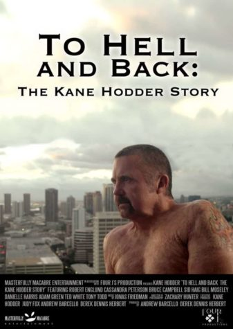 To Hell And Back: Le Kane Hodder histoire