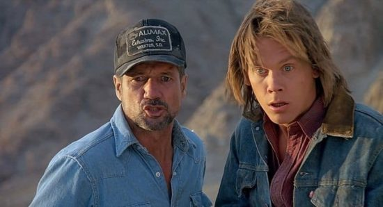 Tremors: il ritorno di Kevin Bacon per Tremors come una serie TV