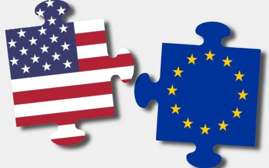 TTIPleaks: Secret TTIP documents for download