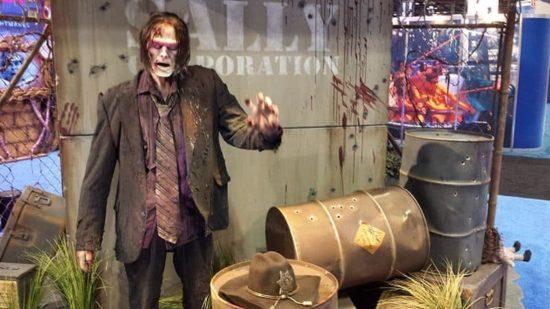 """""""The Walking Dead"""" Freizeitpark öffnet im Juli seine Tore"""