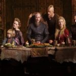 Vikings Season 4 starts on 15. June Amazon Prime