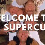 Velkommen til en SUPERCUT