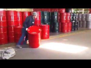 Comment barils complet se déplace comme un pro