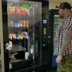 How Sweets- function and beverage vending machines