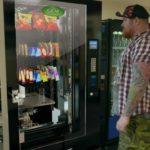 como Sweets- máquinas de venda automática de funções e bebidas