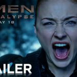 X-Men: Age of Apocalypse – Viimeinen traileri