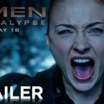 X-Men: Era de Apocalipsis Р̼ltimo trailer