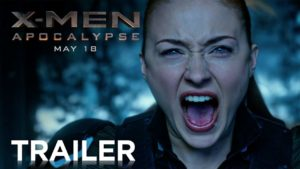 X-Men: Age of Apocalypse - Letzter Trailer