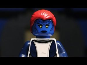 X-Men Apocalypse: Lego Trailer