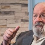Farewell to Bud Spencer