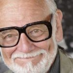 "George A. Romero finally receives a star on ""Walk of Fame"""