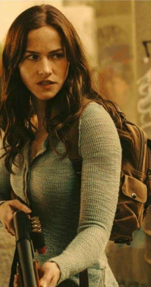 Van Helsing: Erstes Bild zur Serie zeigt die Tochter des legendären Monsterjägers