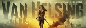 Van Helsing - Trailer zum Serienstart im September