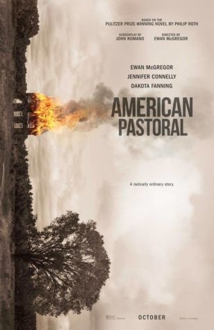 American Pastoral - Trailer and Poster