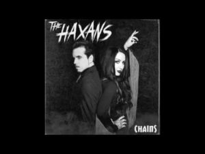 DBD: Chains - The Haxans
