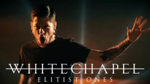 DBD: Ones Elitist - Whitechapel