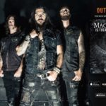 "DBD: Ã""r nÃ¥gon där ute? – Machine Head"